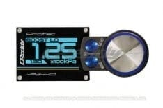 GReddy Profec Electronic Boost Controller Universal OLED Display Turbo