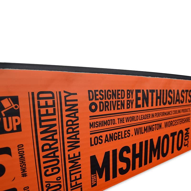 Mishimoto MMRAD-BRZ-13 Performance Aluminum Radiator Subaru BRZ / Scion FR-S / GT86