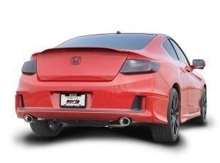 Borla Axle-Back Exhaust S-Type for Honda Accord 2013-2015