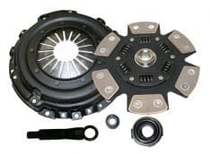 Competition Clutch Stage 4 6-Puck Clutch Kit Subaru STI 2004+