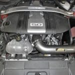 AEM 21-844C Cold Air Intake Ford Mustang GT 2018+