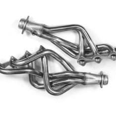 "Kooks 11312200 2005-2010 FORD MUSTANG GT 1 3/4"" X 3"" Long Tube HEADER 4.6L"