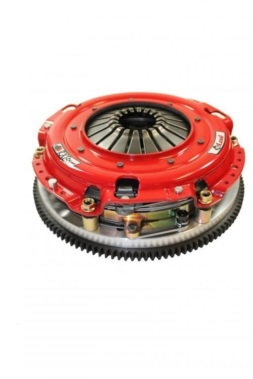 RXT Twin Disc (Power Pack) 6335807M Ford Mustang 4.6L / 5.0L / 5.2L